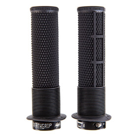 DMR Brendog Death Lock-On Grips thick black